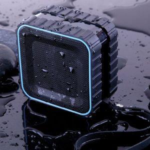 X4-Tech BoomStar Splash - Enceinte Bluetooth