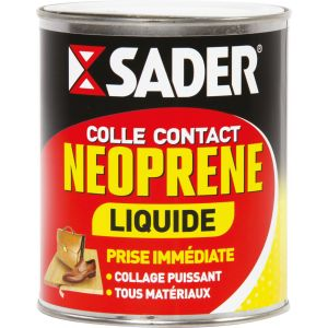 Sader COLLE CONTACT NEOP.LIQ.750ML