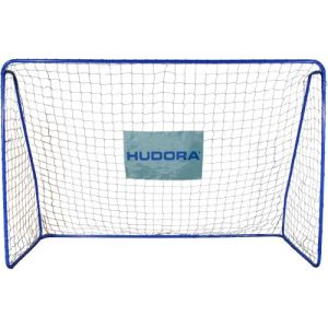 Hudora 76128 - But de football XXL 300 x 205 x 120 cm