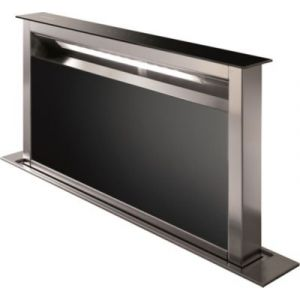 hotte aspirante plan de travail comparer 97 offres. Black Bedroom Furniture Sets. Home Design Ideas