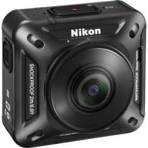 Nikon Caméra 360 KeyMission
