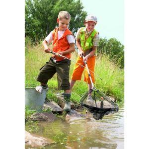Haba Panoplie de pêche Terra Kids pour enfants