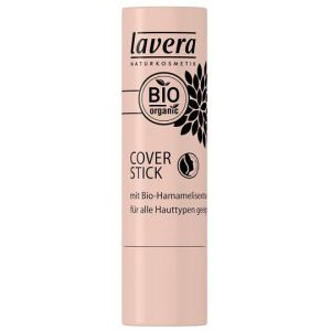 Lavera Cover Stick Honey 03