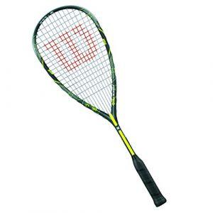 Wilson Raquettes de squash Force Team