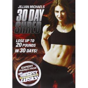 Jillian Michaels : 30 Day Shred