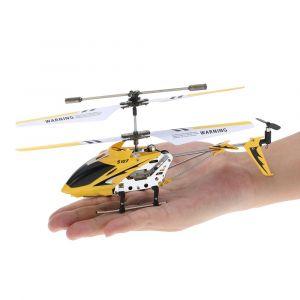 Syma Toys S107g - Helicoptère télécommandé Gyroscope