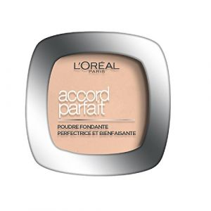 L'Oréal Accord Parfait - Poudre D7 cannelle 61 g