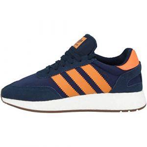 Adidas Originals I-5923 - Baskets Homme, Bleu