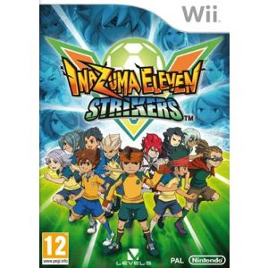 Inazuma Eleven Strikers [Wii]