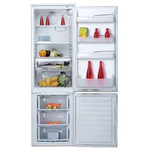 Rosières RBCP 3183 - Réfrigérateur combiné intégrable Froid statique