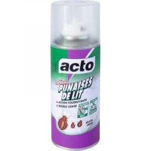 Acto Aérosol antipunaises 125 ml