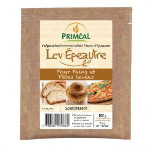 Priméal Préparation fermentescible Lev'Epeautre 100g