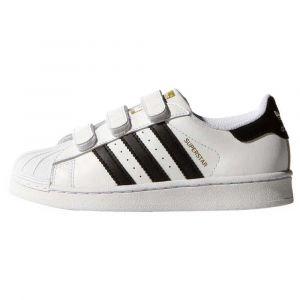 Adidas Baskets -originals Superstar Foundation Cf C - Ftwr White / Core black / ftwr White - EU 32