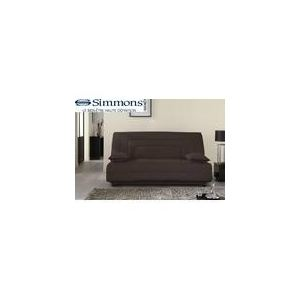 Relaxima Banquette-lit Spring matelas simmons ressorts ensaches
