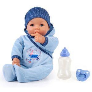 Image de Bayer Design Poupée fonctionnelle Hello Baby 46 cm