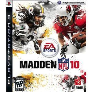 Madden NFL 10 [PS3]