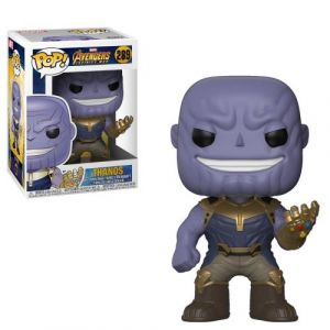 Funko Figurine POP! #289 - Avengers Infinity War - Thanos