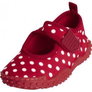 Playshoes Chaussures de bain protection UV 50+ à pois