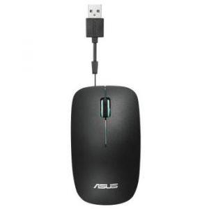 Asus UT300 - Noir/Bleu - Souris PC