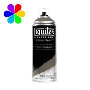 Liquitex Spray Paint 400 ml - terre d'Ombre brûlée - n°6128
