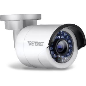 TrendNet TV-IP320PI - Caméra IP