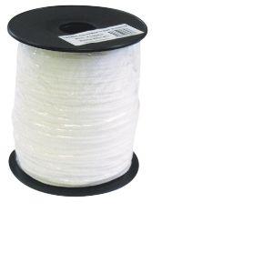 Taliaplast 400510 - Cordeau tressé nylon diamètre fil 2 mm longueur 200 mètres