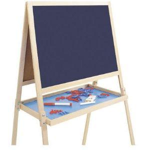 Jeujura Tableau créatif en bois