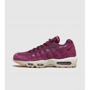 Nike Chaussure Air Max 95 SE pour Homme - Pourpre - Taille 41 - Male