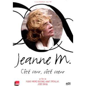 Jeanne Moreau : Coté cour, coté coeur