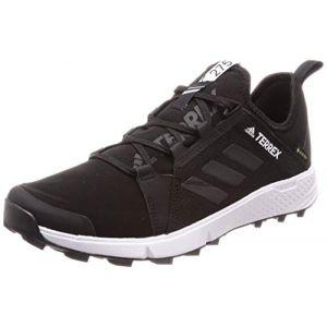 Adidas Running: Terrex Speed Gtx Noir Blanc Cm8569-Taille-42