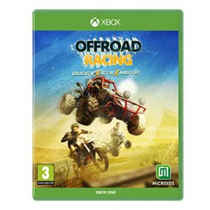 Off-Road Racing [XBOX One]