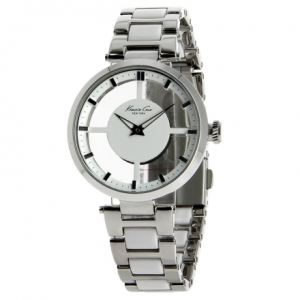 Kenneth Cole IKC4827 - Montre pour femme Transparency