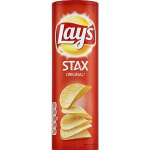 Lay's Stax original - Le paquet de 170g