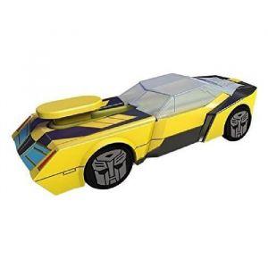 Smoby Transformers Lanceur véhicule Bumblebee 11 cm