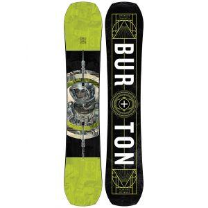 Burton Snowboard Snowboard Burton Process Off-axis
