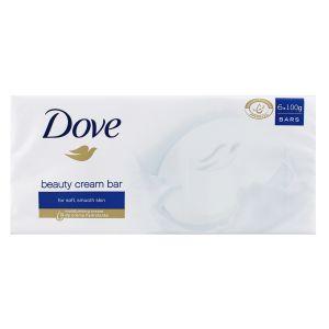 Dove Savon Pain de Toilette Original 6x100g - 6 x 100 g