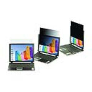 """3M PF12.1 - Filtre de confidentialité pour ordinateur portable 12.1"""" (4:3)"""