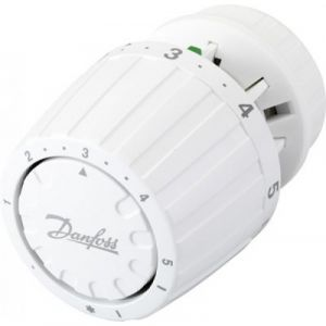 Danfoss RA-2990 Tête thermostatique à bulbe incorporé