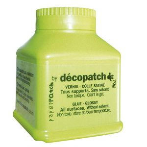 decopatch Vernis-colle 70g