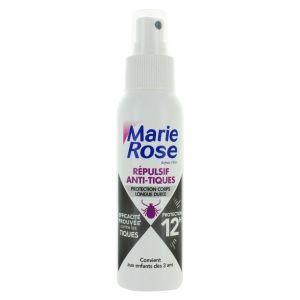 Marie rose Répulsif anti-tiques