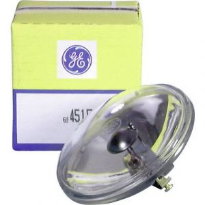 GE Lighting Ampoule halogène pour effet lumineux Par-36 VNSP 100 h 6.4 V G53 STC 30 W blanc à intensité variable