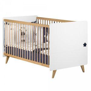 Sauthon Lit little big bed 70x140cm oslo