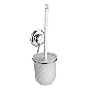 577e15622042d Rangement   cie RAN4691 - Support   brosse WC murale Easy Best Lock en acier