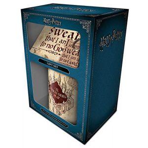 Pyramid International Mug Harry Potter coffret cadeau