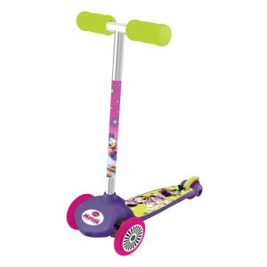 Smoby Patinette 3 roues Twist Minnie