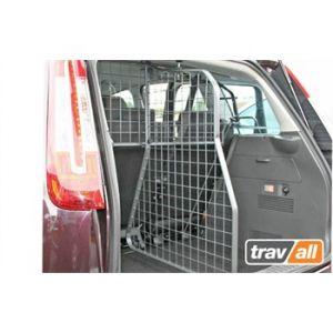 TRAVALL Grille de séparation pour coffre TDG1301D