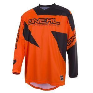 O'neal Maillot cross Matrix Ridewear orange - S