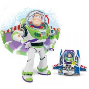Buzz l'Eclair - Figurine Toy Story Signature Collection 30 cm
