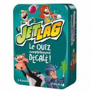 Cocktail Games Jetlag - Le Quiz Complètement Décalé !