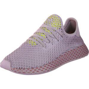 Adidas Deerupt Runner chaussures Femmes violet T. 41 1/3